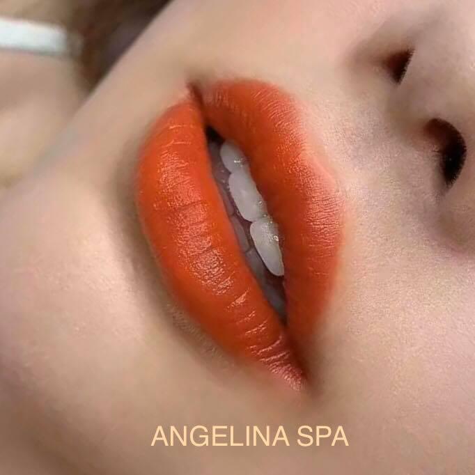 Angelina Spa