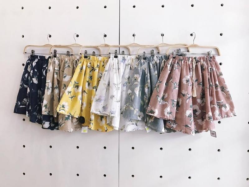 Angle Lam -  Shop quần áo nữ đẹp ở TPHCM được yêu thích nhất