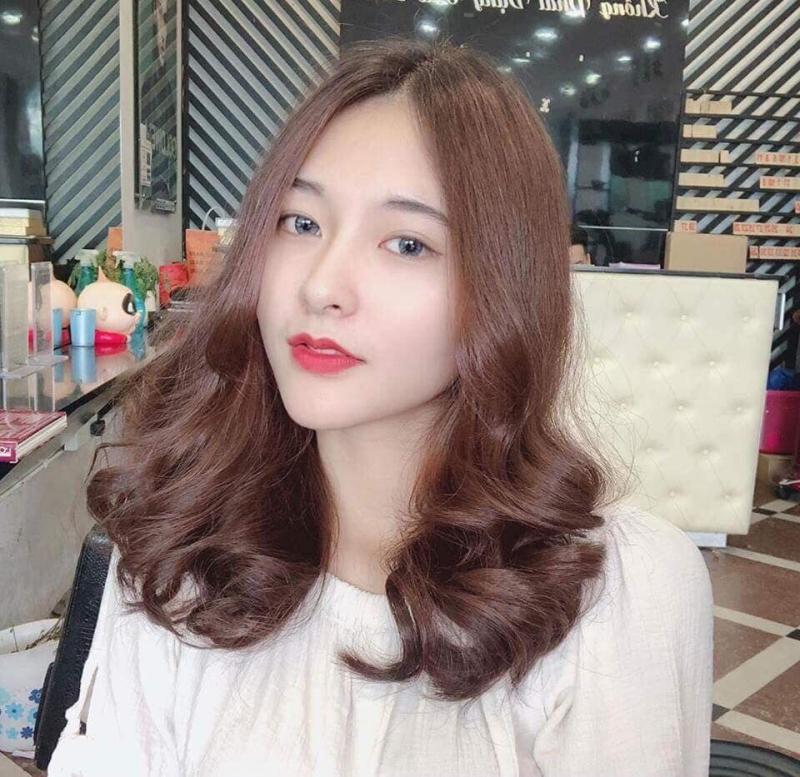 ANH ANH Hair Salon - Tóc Đẹp Buôn Ma Thuột