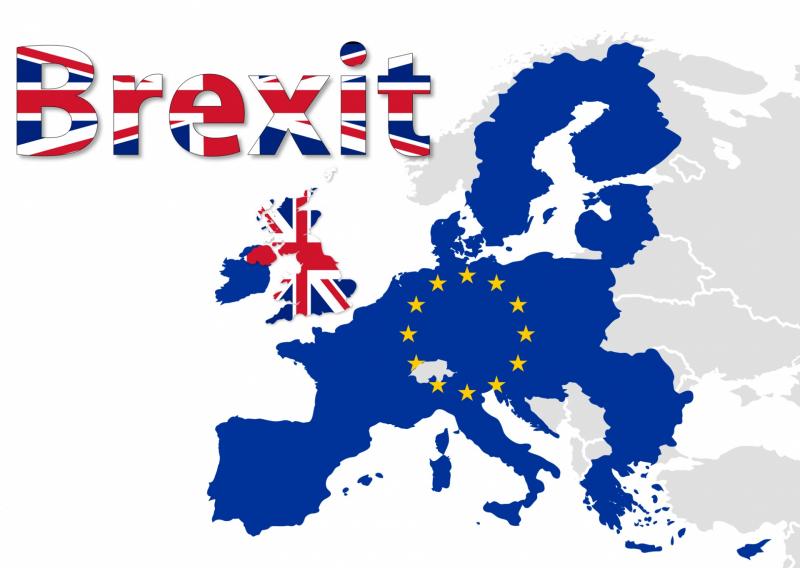 Anh bắt đầu rời EU