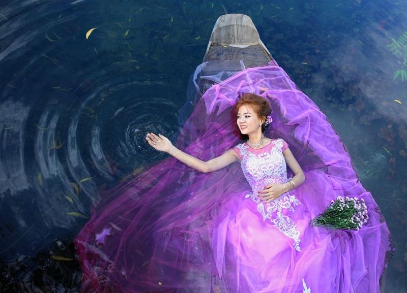 Ảnh cưới Nguyễn Duy