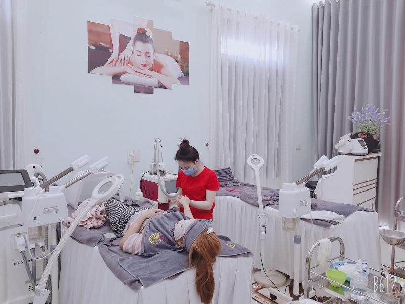 Anh Đào Beauty & Spa