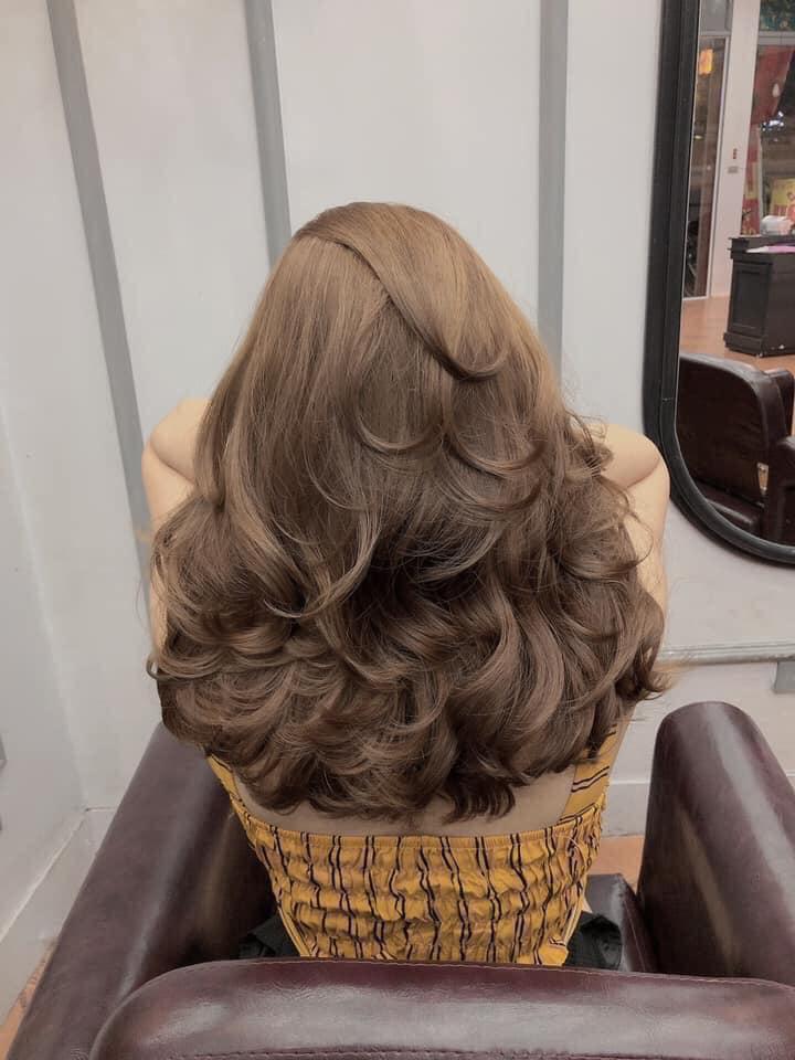Anh Đức Hair & Nail Salon