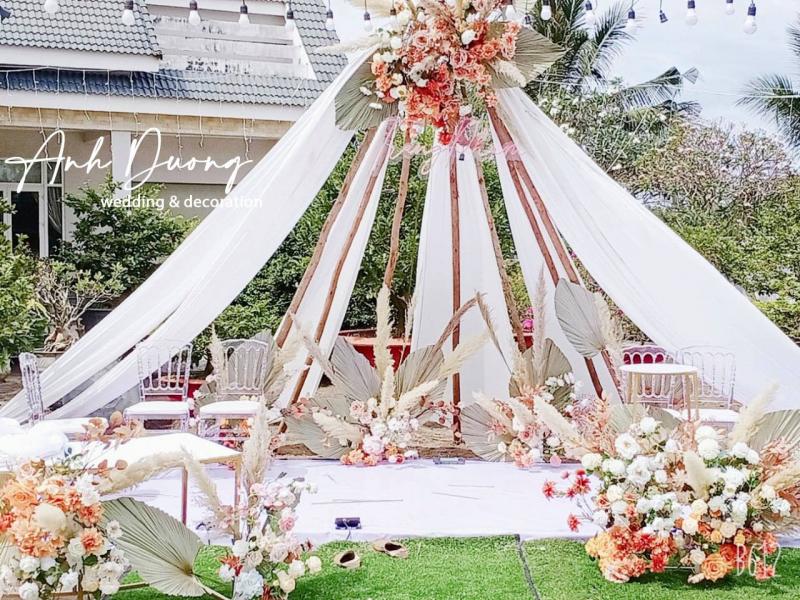 Ánh Dương Wedding & Decoration