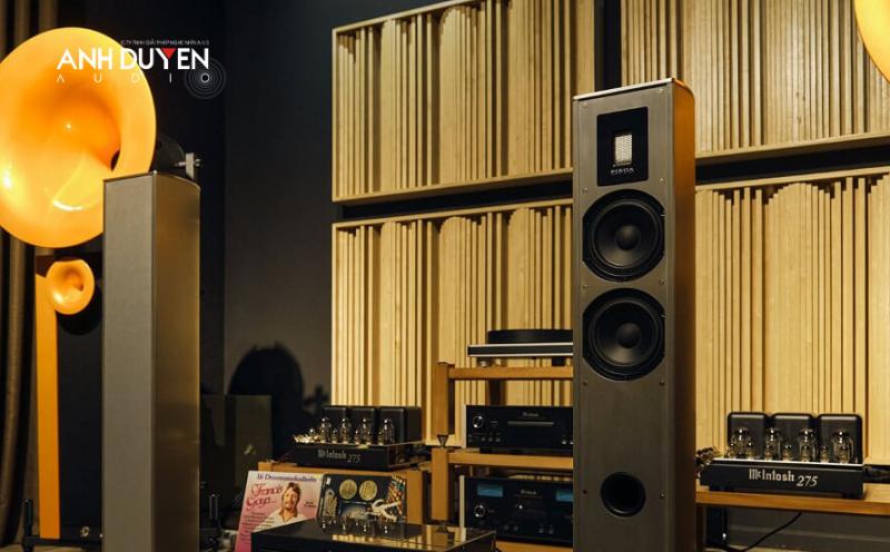 Anh Duyên Audio