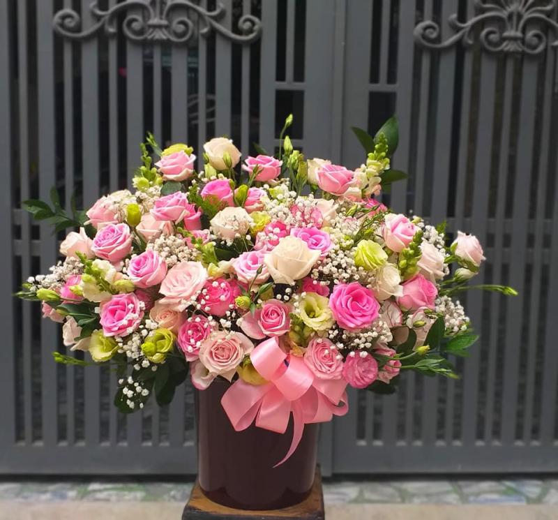 Anh Flower
