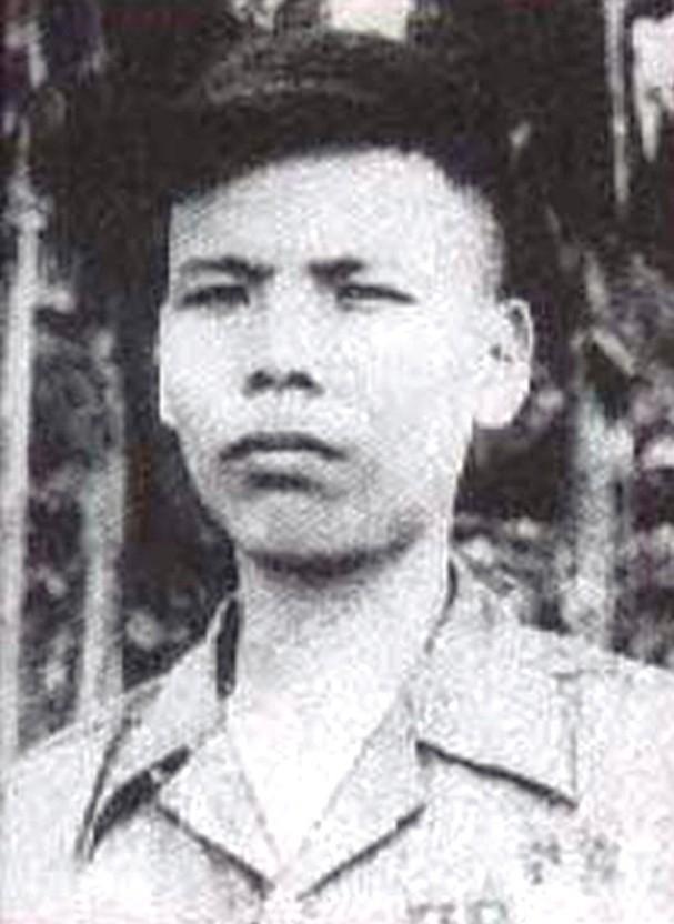 Anh hùng Trần Can
