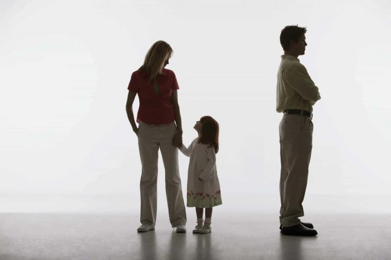 Cuộc sống hôn nhân có thể không hạnh phúc