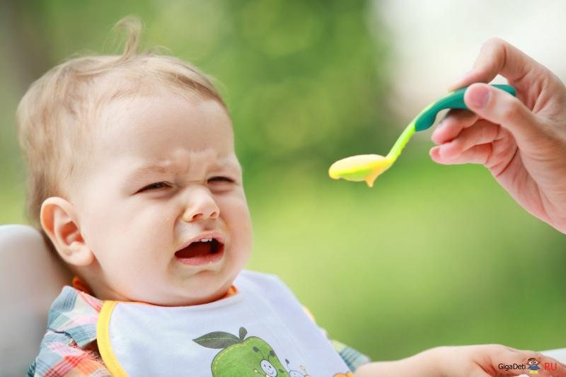 Trẻ có thể bị rối loạn tiêu hóa khi ăn dặm sớm