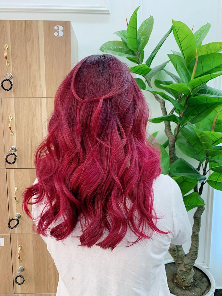 Top 7 Salon làm tóc đẹp nhất Hoài Đức, Hà Nội