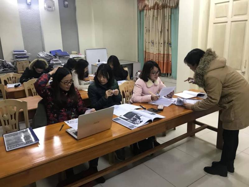 Top 7 Trung tâm học tiếng anh giao tiếp hiệu quả nhất Thanh Hóa
