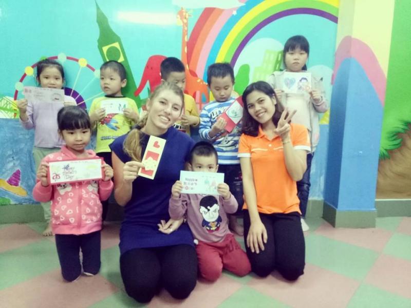 Anh Ngữ Quốc Tế AlibabaSchool