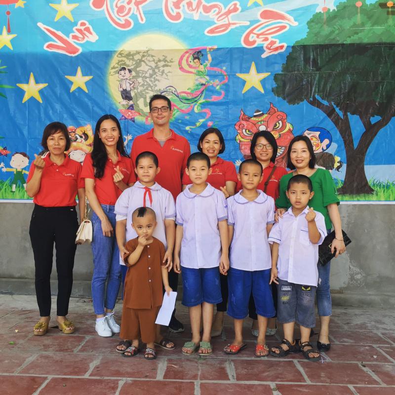 Anh Ngữ Sunshine School