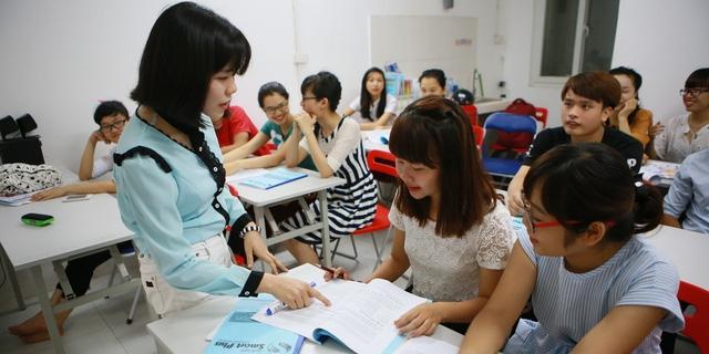 Top 10 trung tâm dạy tiếng Anh giao tiếp rẻ nhất TPHCM