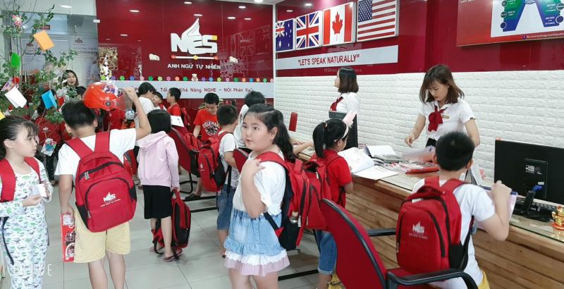 Top 8 trung tâm anh ngữ cho trẻ em tốt nhất tại Bình Dương