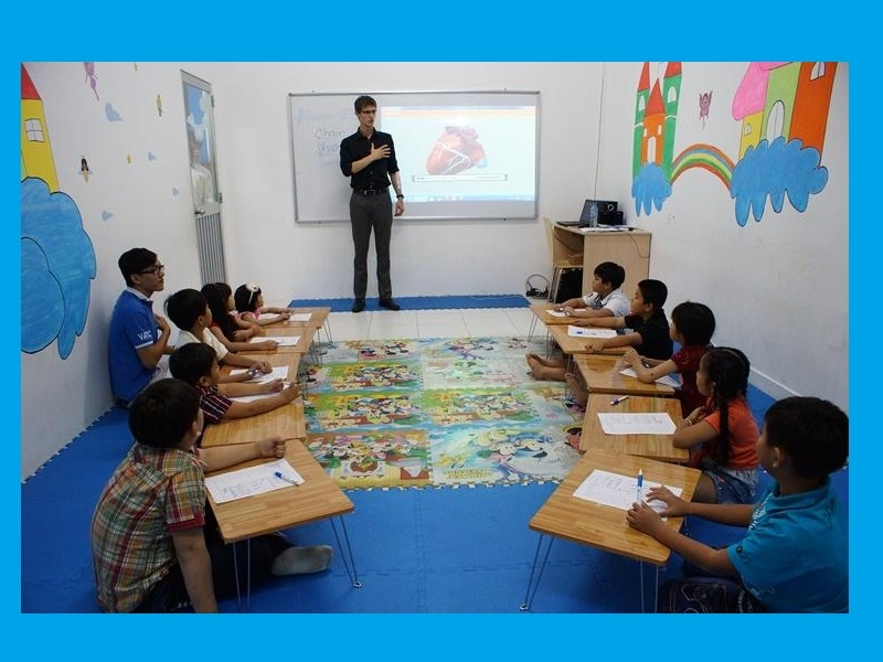 Phương pháp dạy học sáng tạo và tương tác cao