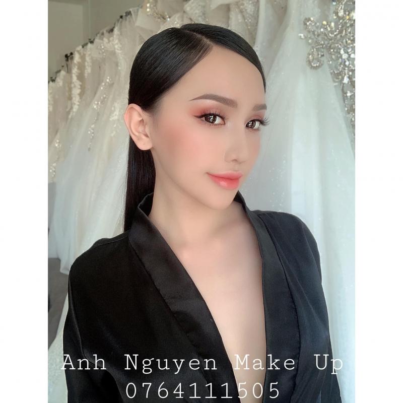 Anh Nguyễn make up