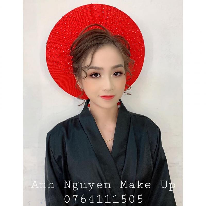 Anh Nguyễn Makeup