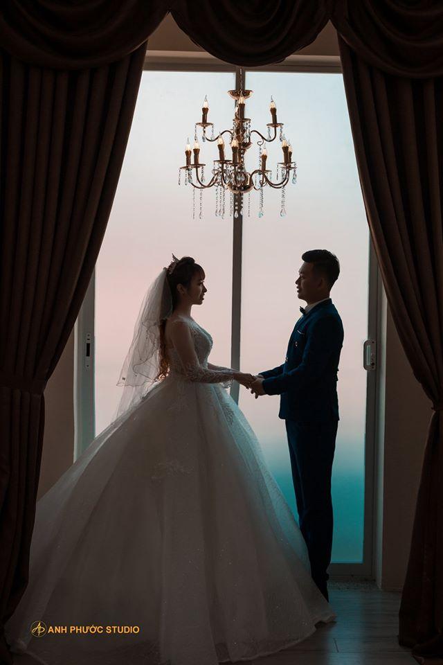 ANH PHƯỚC Wedding  - Ảnh Cưới Giá Rẻ Quảng Ngãi