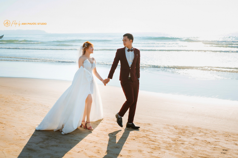 Anh Phước Wedding Studio