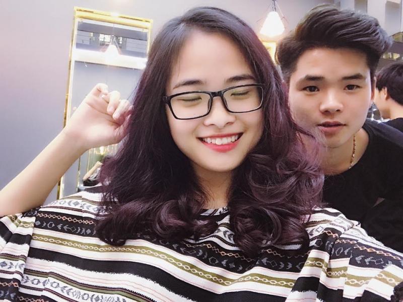 Anh Sơn Hair Salon