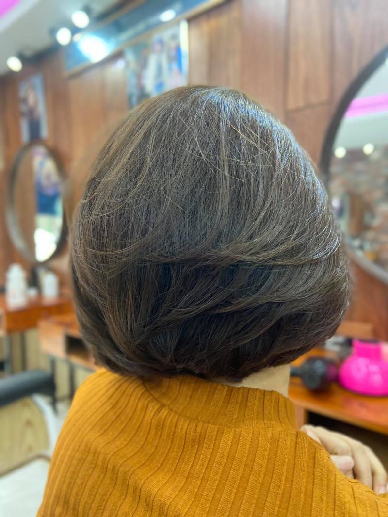 Anh Tài Hair Salon