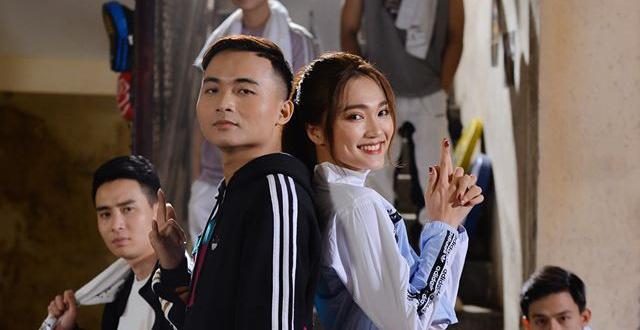 Anh Thanh Niên – HuyR