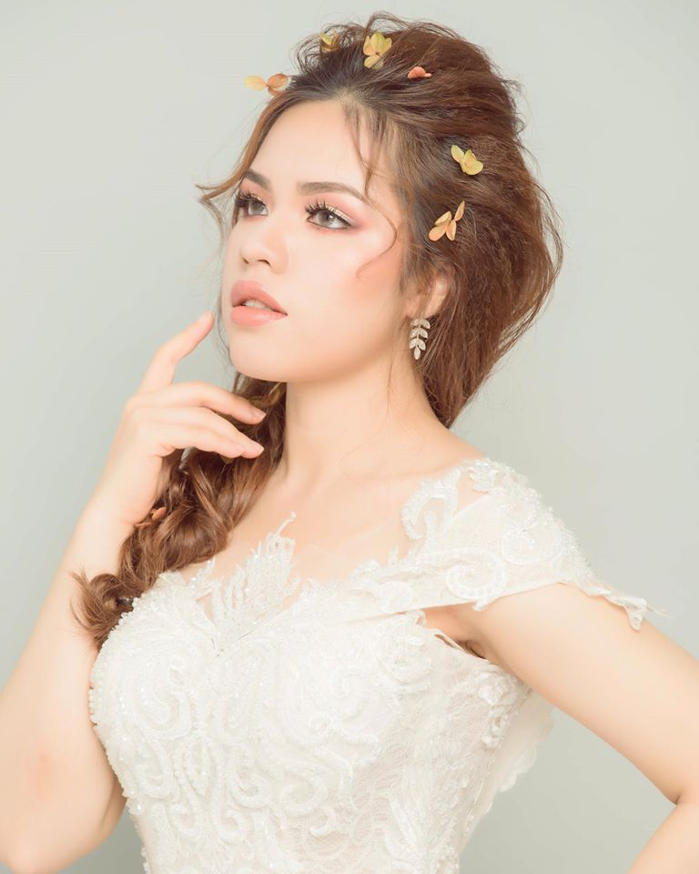 Ánh Trần Make-Up