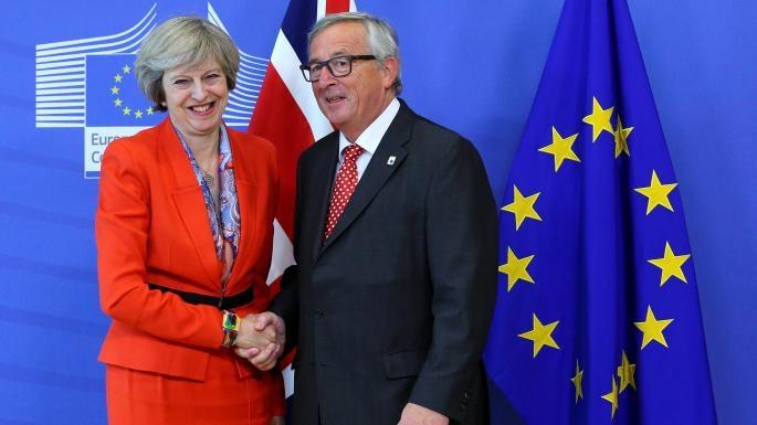Anh và EU đạt thỏa thuận lịch sử về Brexit