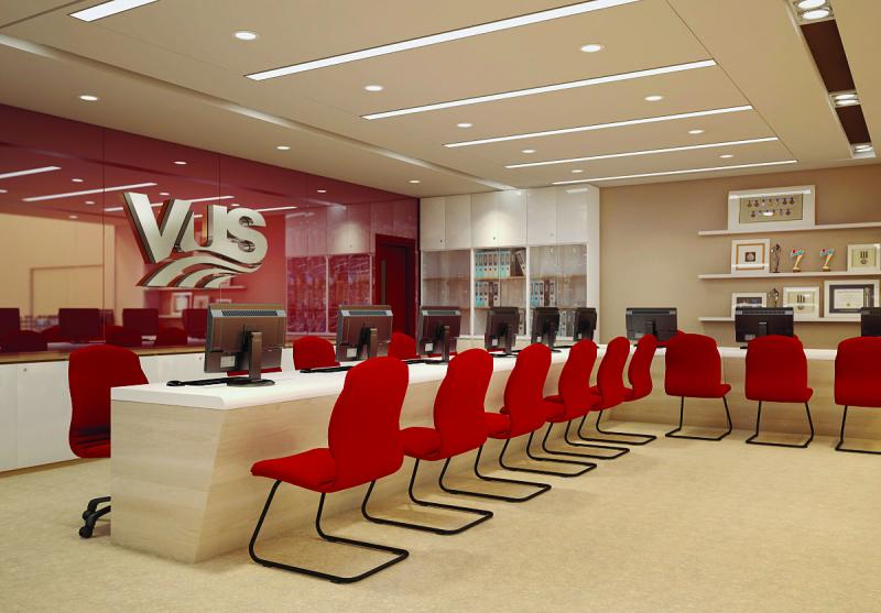 Anh văn hội Việt Mỹ – VUS