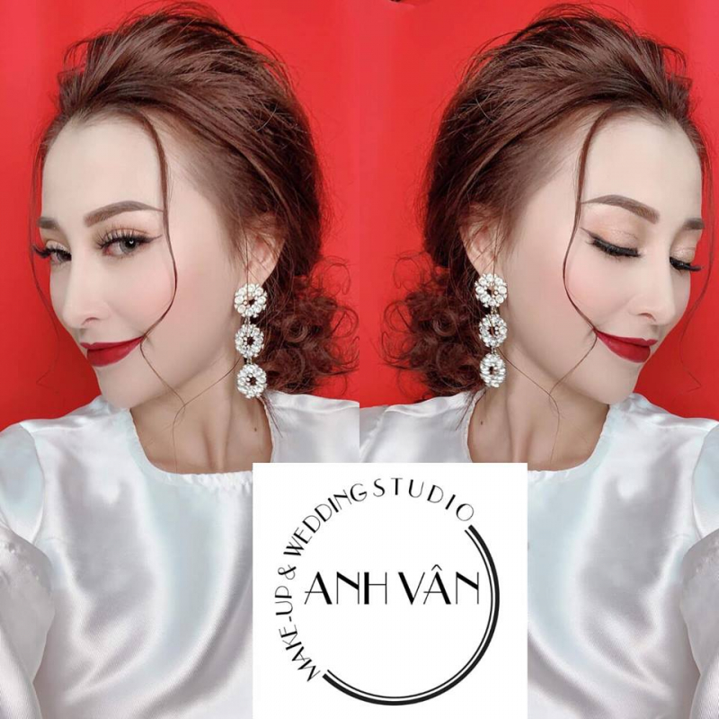 Anh Vân Make Up