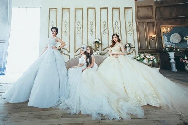 Anh Vân Wedding