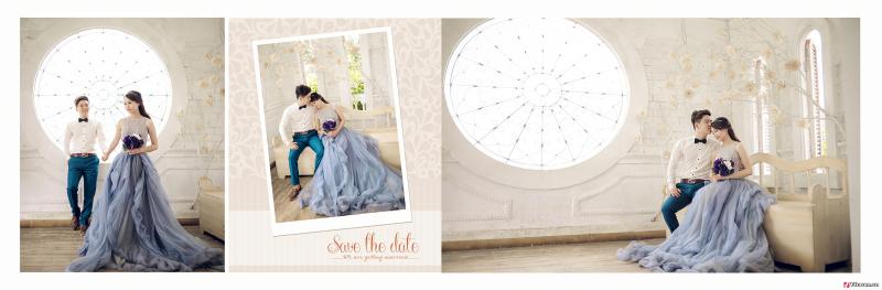 Ảnh viện áo cưới Đô (Đô Studio)