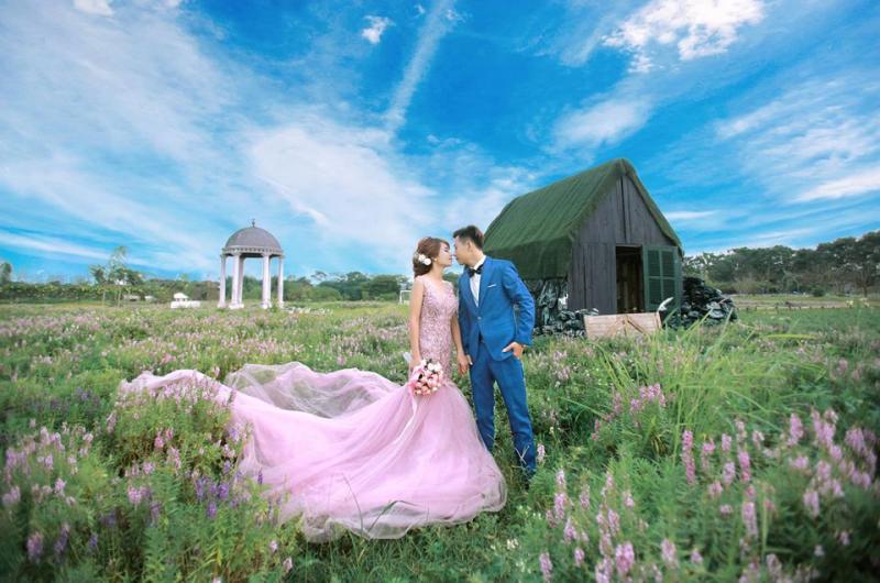 Top 8 Studio chụp ảnh cưới đẹp nhất tại Quảng Bình