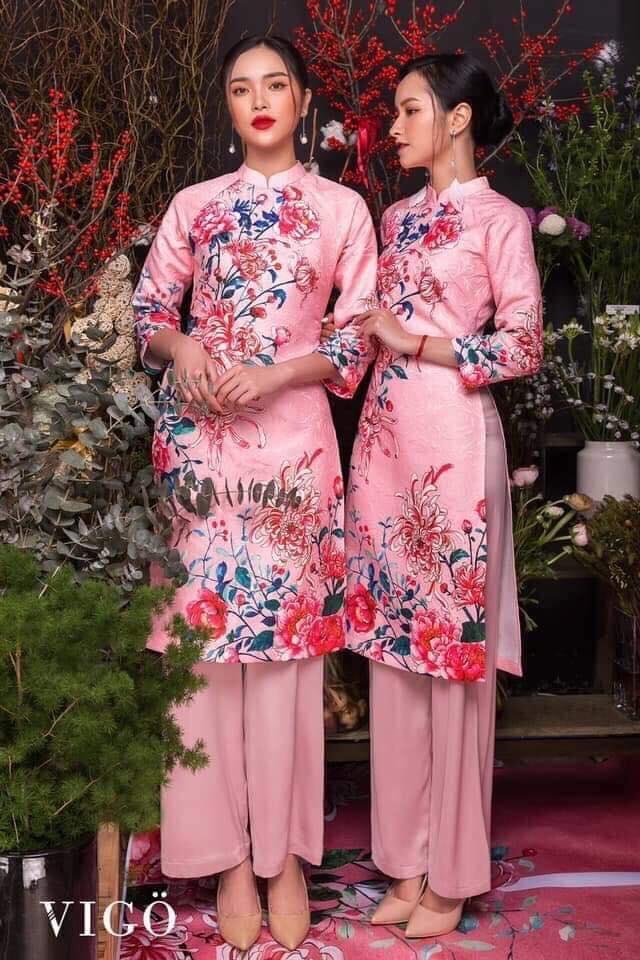 Ảnh Viện Áo Cưới Hoang Hoa - Thuê áo dài cưới hỏi đẹp Vinh, Nghệ An