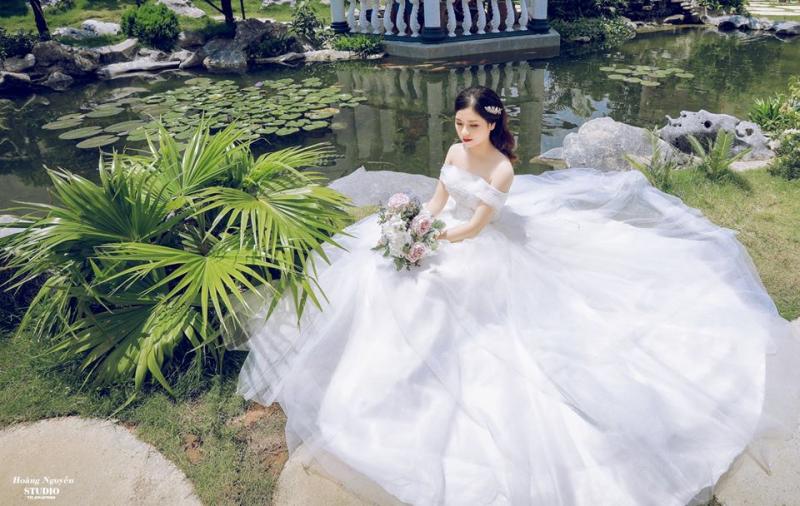 Ảnh Viện Áo Cưới Hoàng Nguyễn Lạng Sơn
