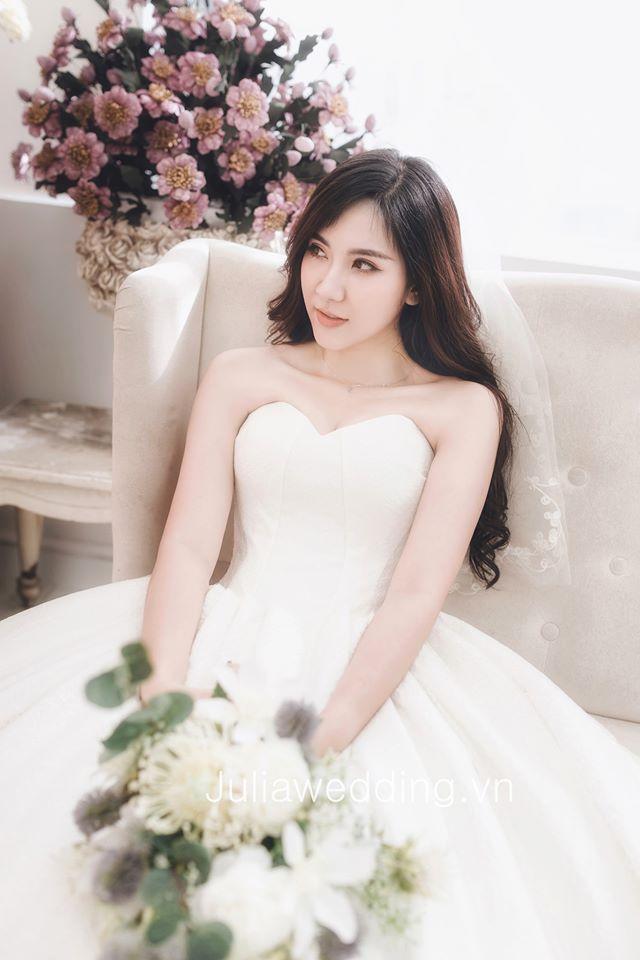 Ảnh viện áo cưới Julia Wedding