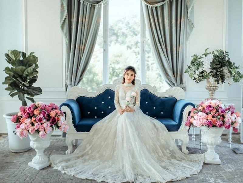 Ảnh Viện Áo Cưới Lộc Bridal