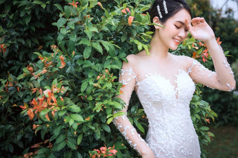 Ảnh viện áo cưới Mimosa