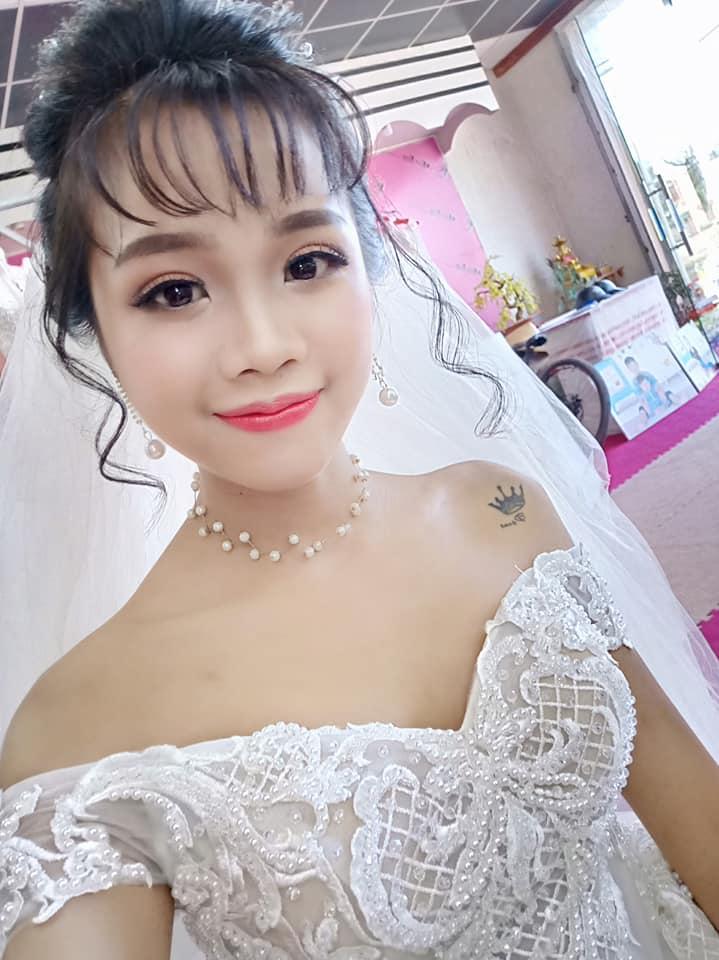 Ảnh viện áo cưới Minh Tùng Plaza