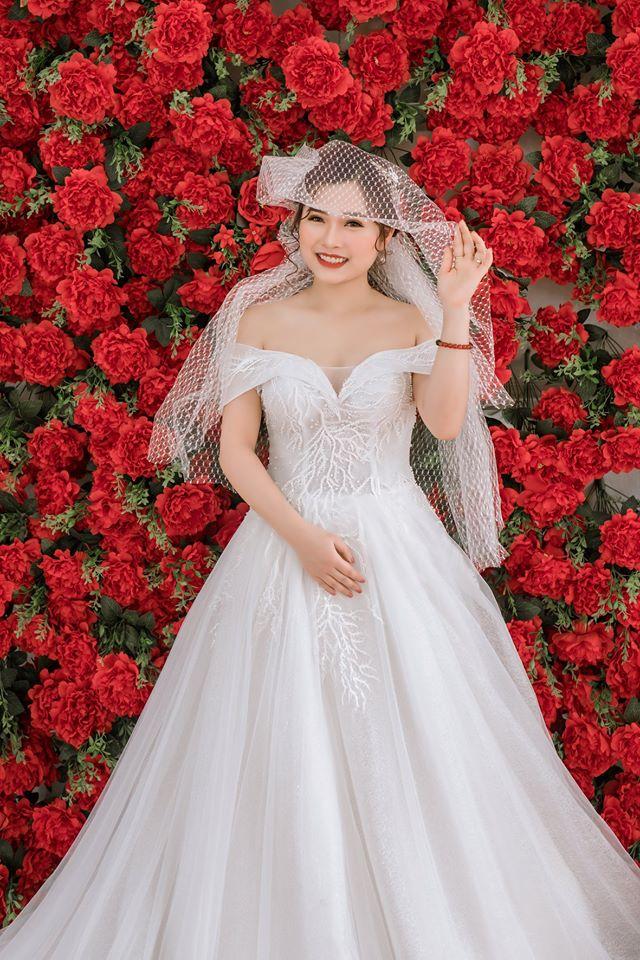 Váy cưới đẹp và sang trọng