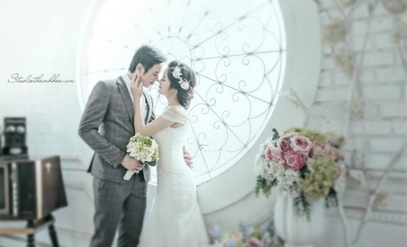Ảnh viện áo cưới Thanh Hoa
