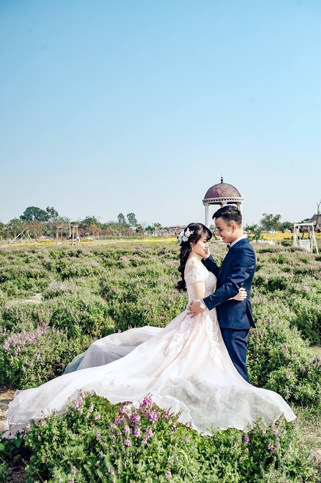 Áo Cưới Thủy Lê's Bridal