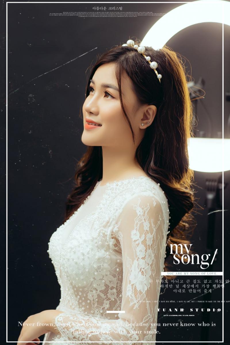 Top 9 Tiệm trang điểm cô dâu đẹp nhất Thái Bình