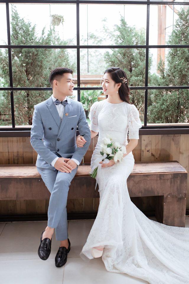 Ảnh viện áo cưới Vũ Trọng