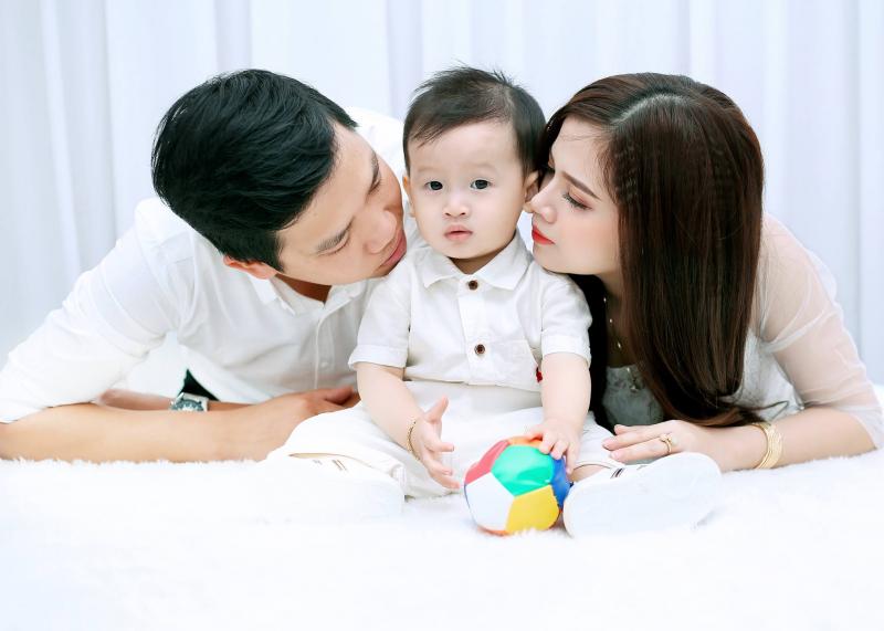 Ảnh Viện Baby Love BMT