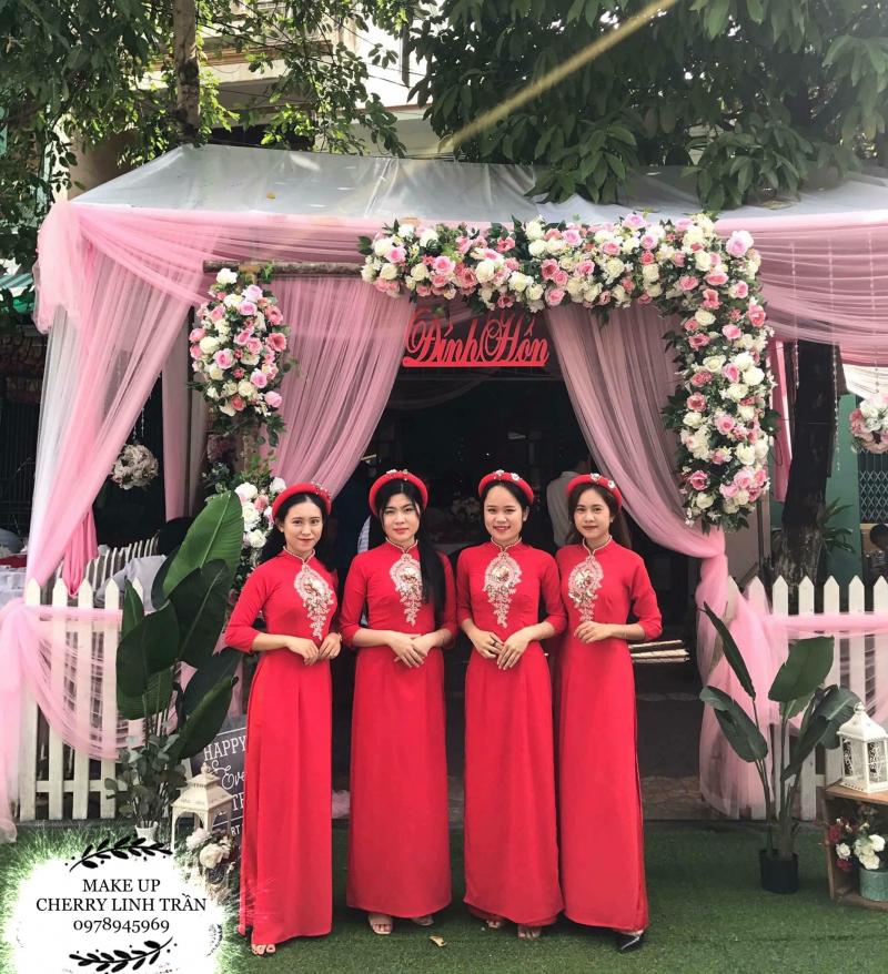 Ảnh Viện Cherry Linh Trần