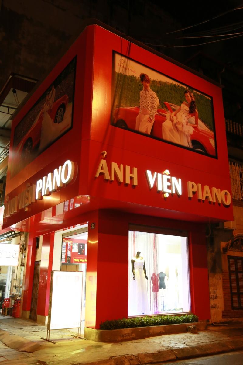 Ảnh viện Piano