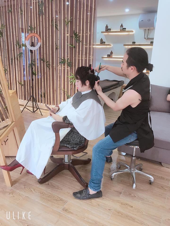 ANH VŨ - Hair Salon (VSALON)