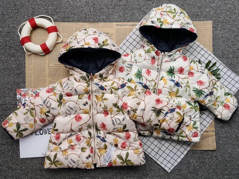 AnH888.com - Cửa hàng bán áo khoác phao trẻ em đẹp và chất lượng nhất Hà Nội